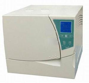 LCD Display 23L Rapid Steam Autoclave Machine (CLASS B-YF-23L)