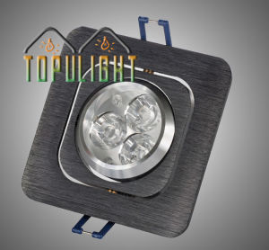 3W High Quality LED Ceilinglight
