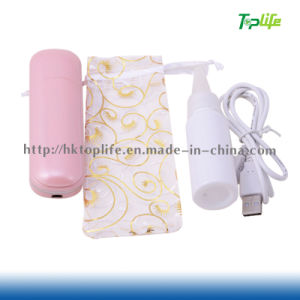Emily Nano Facial Mist Sprayer-Wholesale China Mini Portable Rechargeable (TPIB06)