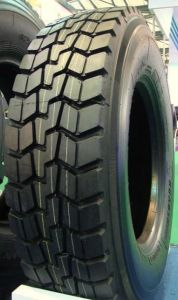 Stong Drive Bus or Truck Tyre 275/70r22.5 Radial Truck Tire pictures & photos