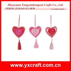 Valentine Decoration (ZY13L912-1-2-3) Traditional Valentine Gift Valentine Supply pictures & photos