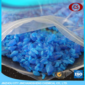Agriculture Fungicide Copper Sulphate Pentahydrate Price for Sale
