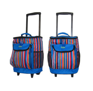 2017 Fashion Trolley Cooler Bag pictures & photos