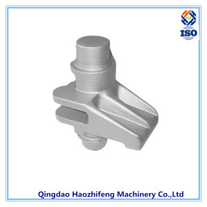 Sand Casting Investment Casting Auto Components pictures & photos