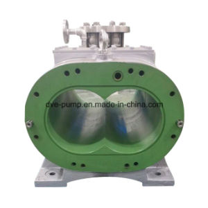 Variable Pitch Screw Dry Vacuum Pump System with Roots Booster pictures & photos