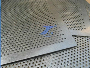 Perforated Metal Sheet with High Quality and Best Price pictures & photos