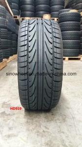 Eropean Standard Racing Car Tire Passenger Car Tire pictures & photos