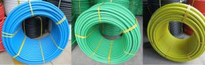 Sub Duct Pipe HDPE Pipe for Communication pictures & photos