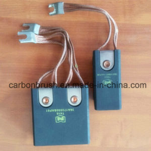 China National Grade T416 Carbon Brush Manufacturer pictures & photos