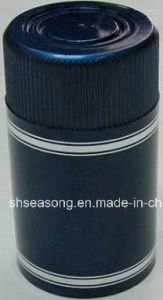 Plastic Cover / Wine Bottle Cap / Bottle Lid (SS4101-7) pictures & photos