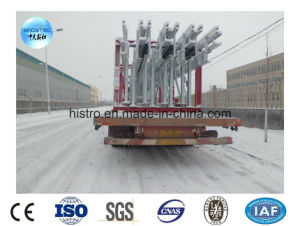 Qingdao Sinostro Painted or Hot-DIP Galvanized Construction Steel Structure