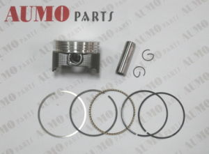 Motorcycle Parts Piston and Ring Set CB250d-G Engine Parts pictures & photos