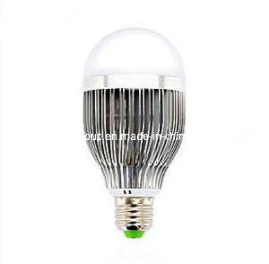AC110-265V Aluminum E27 9W LED Global Bulb Lighting pictures & photos