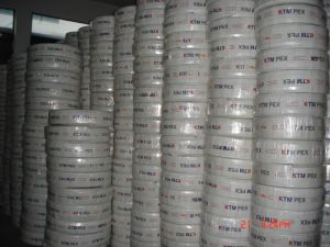 Plastic Tube (HDPE, pex-al-pex 16-32) , Gas Pipe Cold and Hot Water Pipe pictures & photos