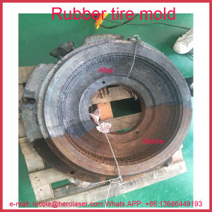 China Most Professional Laser Cleaner for Rust Removal Solution pictures & photos