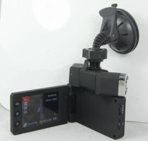 X5000 Car Driving Recorder for Sale (X5000)