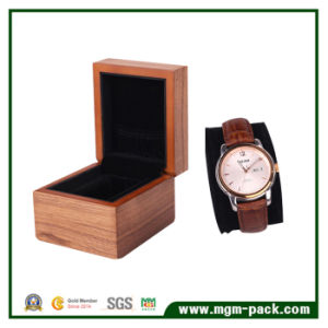 High Quality Retro Wooden Watch Box pictures & photos