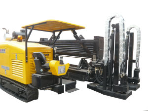 Horizontal Directional Drilling Rig (HJ-18T)