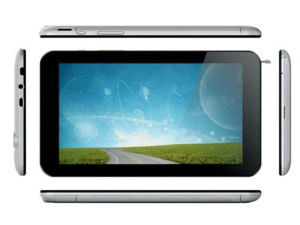 7 Inch Dual Core 3G+TV + Bt+GPS+FM Tablet PC M70