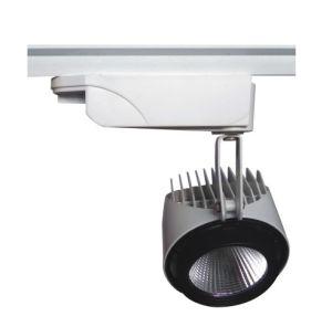 30W Lfl-COB1064 COB LED Track Spot Light pictures & photos