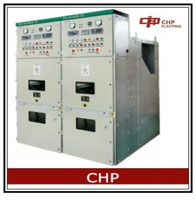 Kyn28A-12 Indoor Metal-Clad Enclosed Switchgear 12kv Switchgear