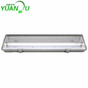 IP65 Waterproof Lighting Fixture (T8-YP3218T) pictures & photos