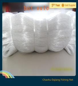 White Brazil 0.23mm Nylon Monofilament Fishing Equipment