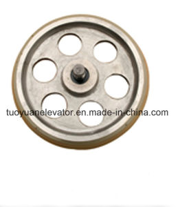 200 (198) Otis Guide Shoe Wheel for Elevator Parts (TY-R005) pictures & photos