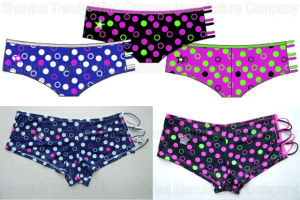 Dotted Printed Panty pictures & photos