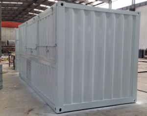 Hot Sale Container Type Oxygen Generator Plant pictures & photos