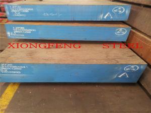 Forging Steel Plate 1.2738/ P20+Ni
