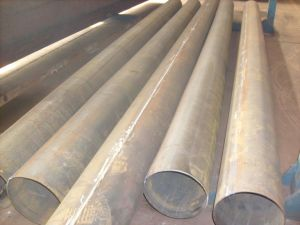Steel Pipe Manufacturer pictures & photos