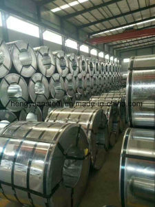 0.125-3.0mm Z30-275GSM Zinc Coated Galvanized Steel Coil Gi pictures & photos