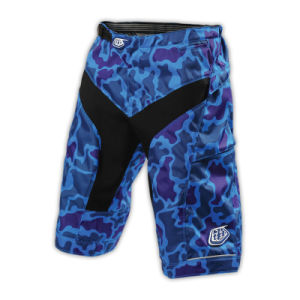 Blue Classical Style Motocross Mx Gear OEM Racing Shorts (ASP04) pictures & photos