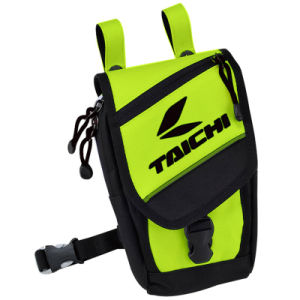 Green New Design Racing Sports Backpack Motorcycle Bag (BA43) pictures & photos