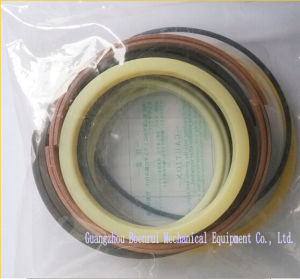 Excavator Bucket Cylinder Seal Repair Kits