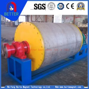 Rct Permanent Magnetic Roller/Drum/Separating Equipment for Belt Conveyor pictures & photos