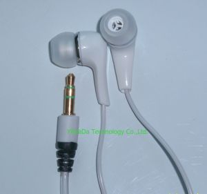 Super Bass Headphone With Straight 3.5mm Connector
