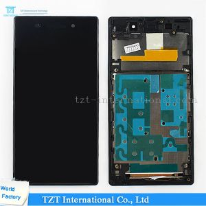 Cell/Mobile Phone LCD for Sony C6902/C6903/C6906 Display pictures & photos