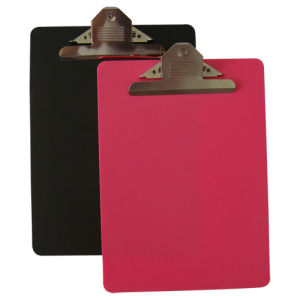 Plastic Clipboard (B3808) pictures & photos