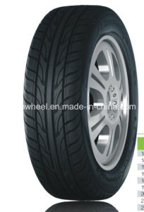 UHP Passenger Car Tyre pictures & photos