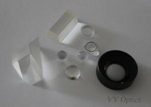 Optical K9 Glass Triangle Prism for Fingerprinter pictures & photos