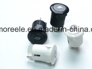 Pbs Round Type Oven Switch for Middle East pictures & photos