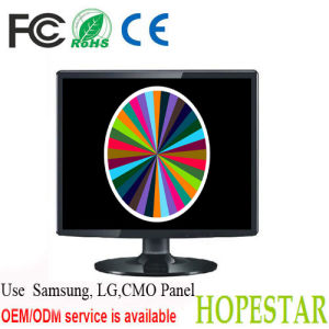 17 LCD Monitor Perfect Screen for Samsung Panel Computer Screen pictures & photos
