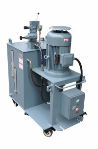 Hydraulic Station of Hydraulic Equipment pictures & photos