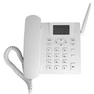2015 New GSM Fixed Wireless Phone (KT1000-181C) pictures & photos