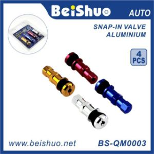 4PCS/Set Colorful Car Tire Valve pictures & photos