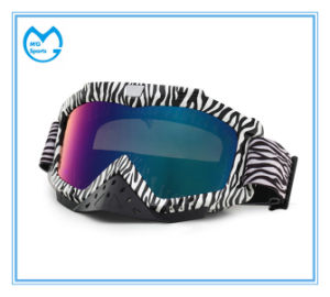 Customized Mirror PC Lens Sports Glasses Motorcycle Eyewear pictures & photos