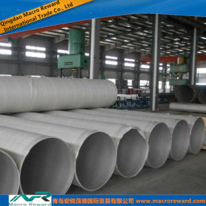 DIN Stainless Steel Welded Pipes/Tubes pictures & photos