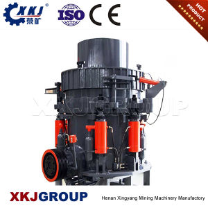 Selling Well All Over The World Marble Cone Crusher pictures & photos